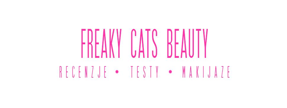 Freaky Cats Beauty