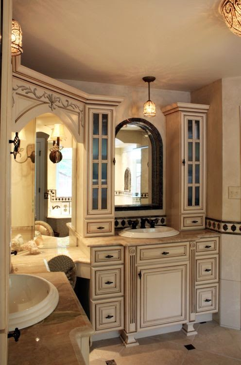 So Corona Del Mar, SKD Studios Interior Designers Are Ready To Bring Some  Magic Into Your Bathrooms. We Are Certain There Are Many In Need Of A  Little ...