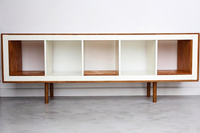 Ikea Usa Credenza : Un attico minimalista sulle colline bavaresi ikea