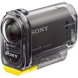 Filmadora Full HD Action Cam Sony HDR-AS15 Preta