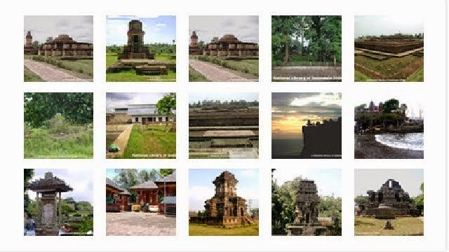 Beragam Wisata Arkeologi