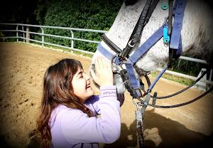 Pferdegestützte Therapie