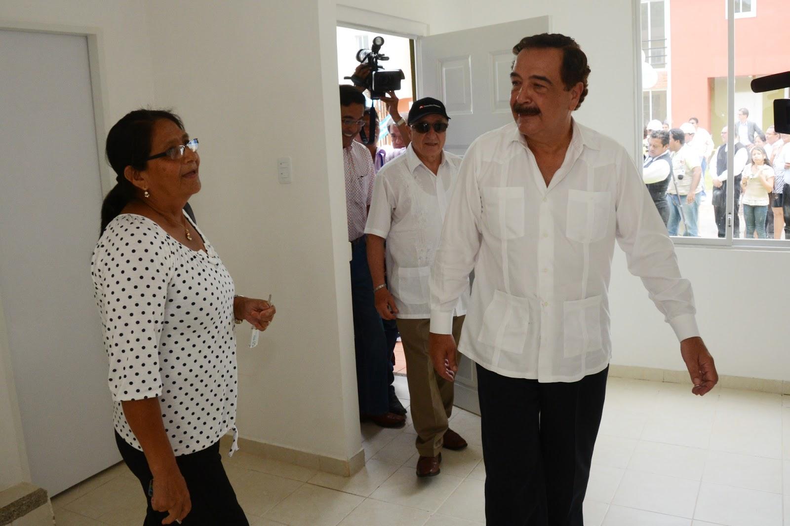 Blog Alcalde Jaime Nebot Inaugur El