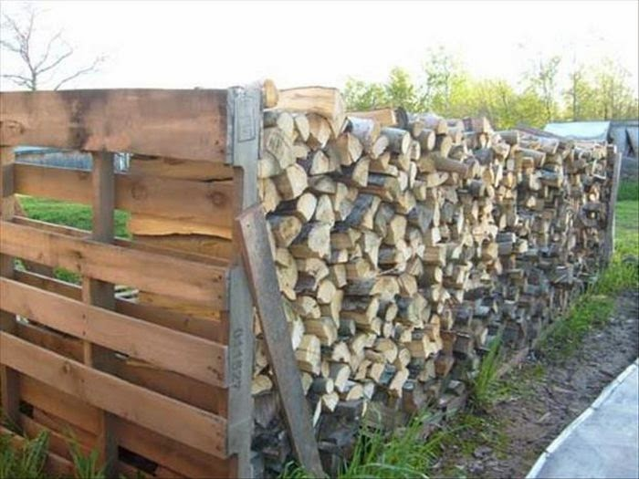 World of technology diy furniture out of old pallets 98 for Uses for used pallets
