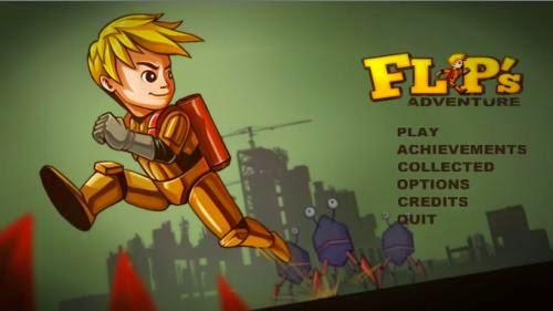 Game Flips Adventure