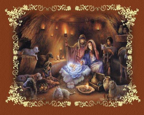 Desejamos um Feliz Natal e um 2018 de bênçãos.