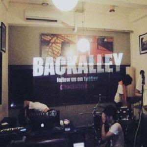 Backalley - Andaikan