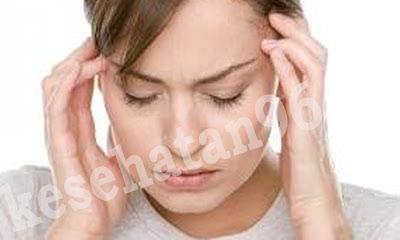 Menghilangkan Rasa Sakit di Kepala