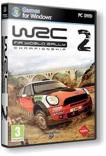 WRC FIA World Rally Championship 2011