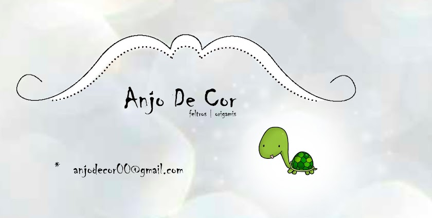 Anjo De Cor