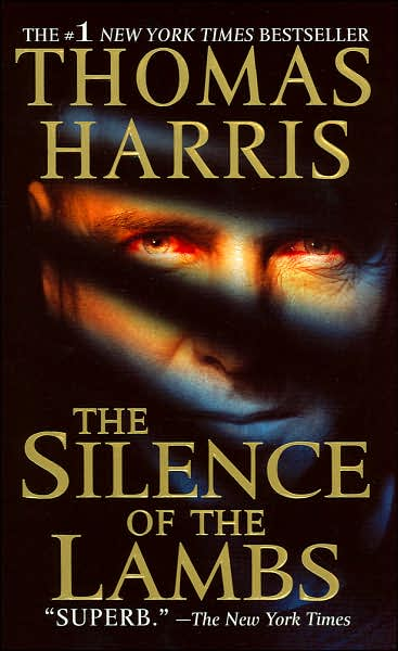 Read The Silence of the Lambs online free