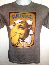 Vintage Camel Tri-Blend