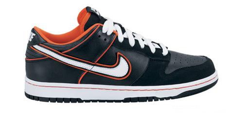 Nike SB Giants | Nike Sb Dunk Skate Shoes