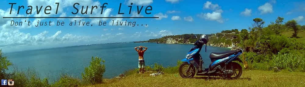 Travel Surf Live