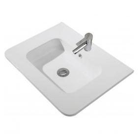 lavabo ceramico esquinas redondeadas barato