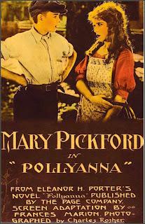Поллианна / Pollyanna.