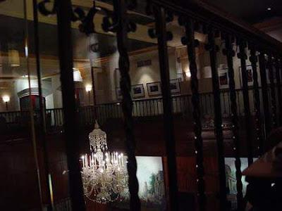 美國十大鬧鬼飯店 你∼住了嗎? Heathman Hotel