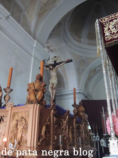 Semana Santa Valdepeñas 2013