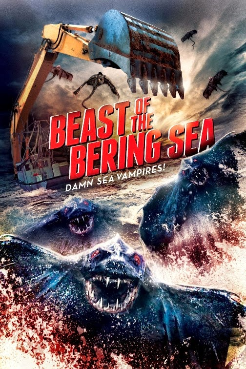 Download - O Monstro do Mar de Bering - Dual Áudio (2014)