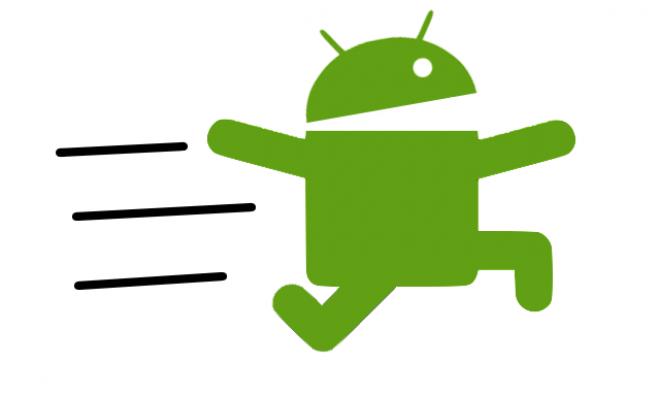 Cara Agar Android Tidak Lemot (lola)
