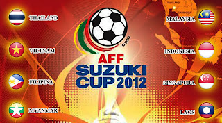 Jadwal Piala AFF 2012 Lengkap Sampai Final
