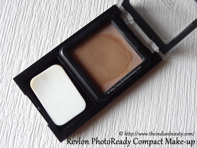 revlon photoready compact make-up reviews
