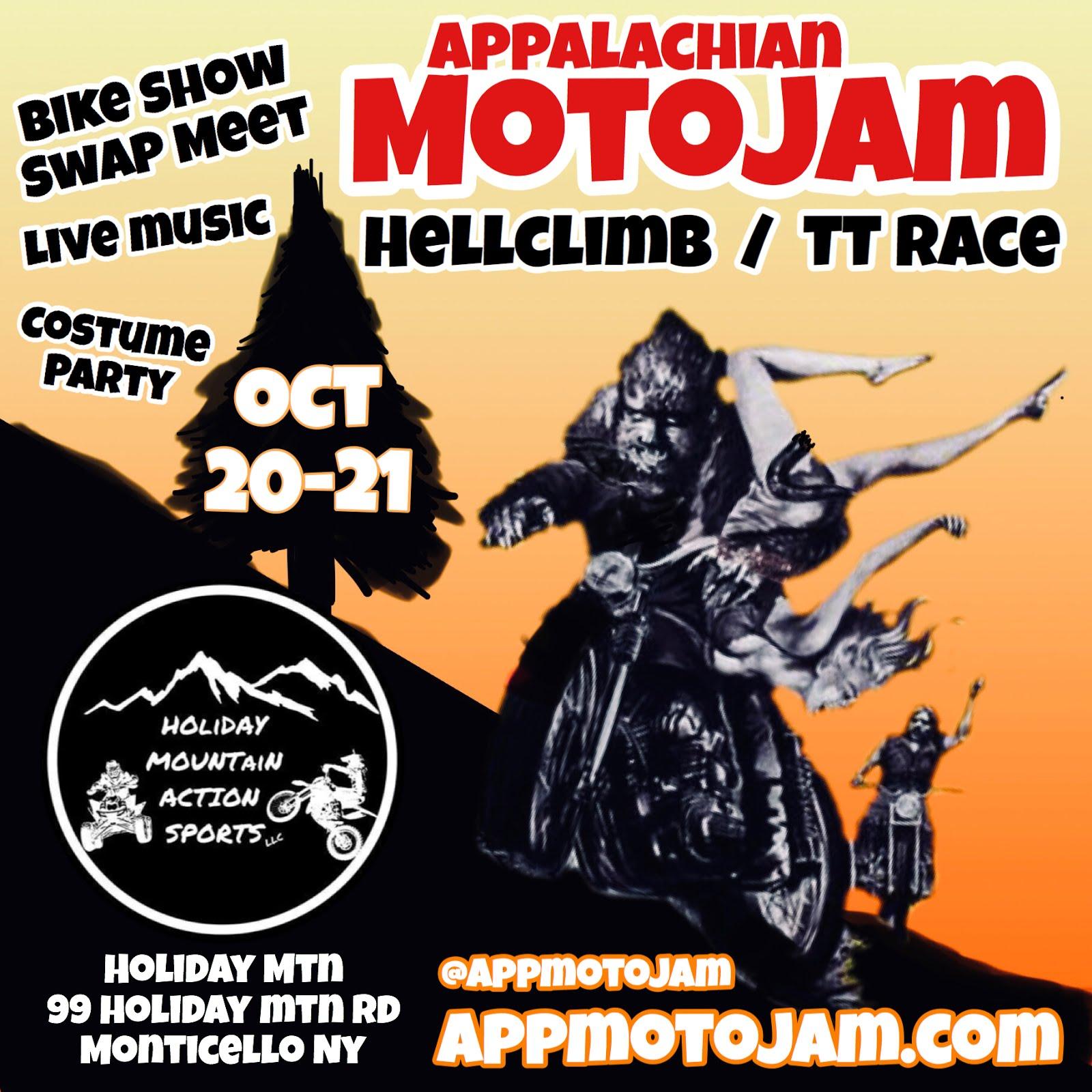 App Moto Jam Hellclimb Jam