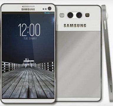 Harga Spesifikasi Samsung Galaxy S4   7 Jutaan mei 2013