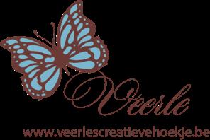 Veerle's Creatieve hoekje
