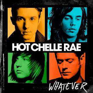 Hot Chelle Rae - Whatever Lyrics
