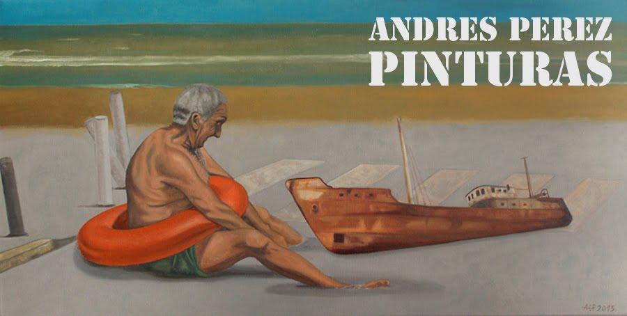 Andrés Pérez