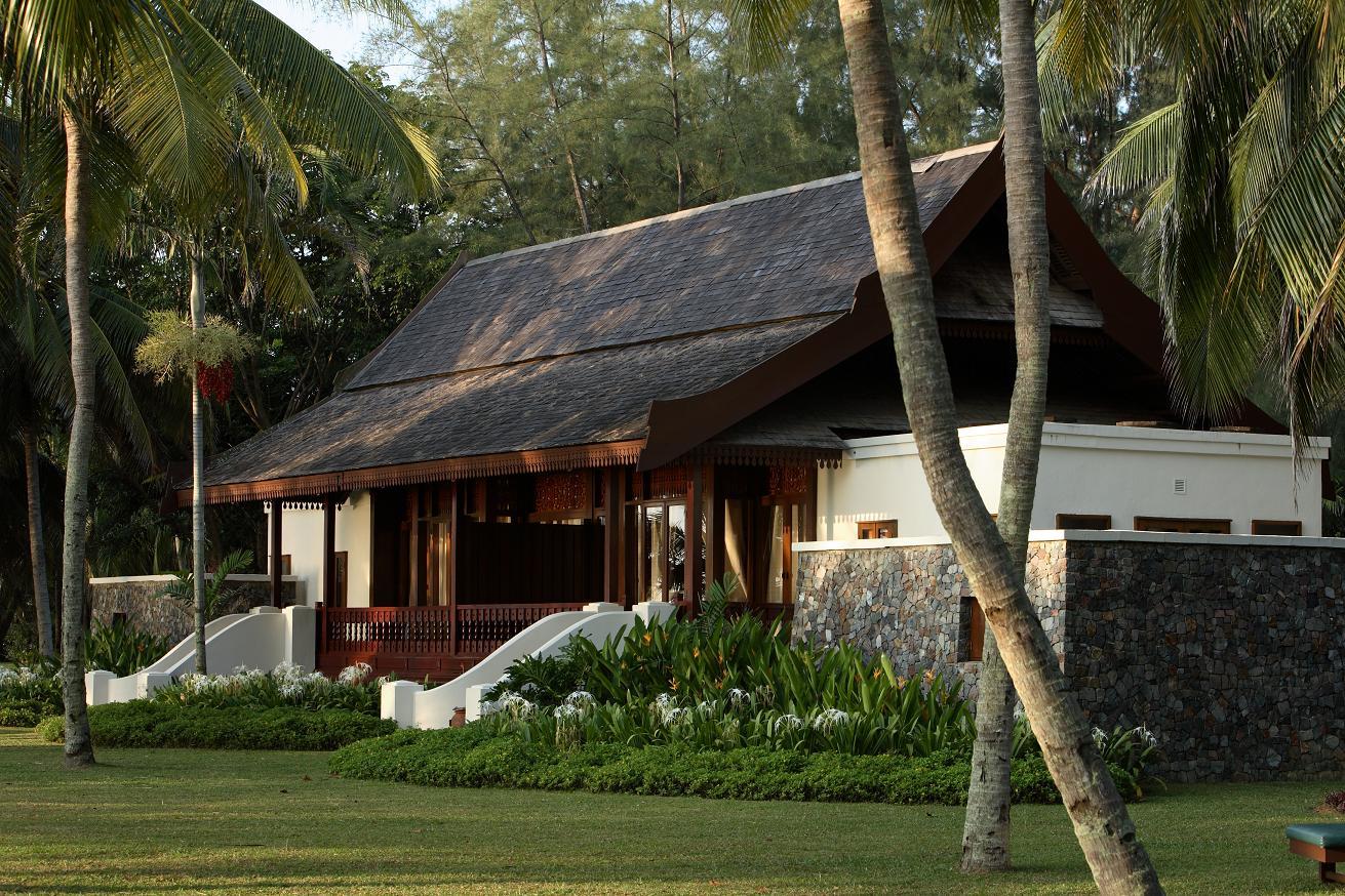 Hotel Review Tanjong Jara Resort Malaysia