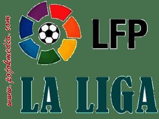 Jadwal Terbaru Liga Spanyol 2014