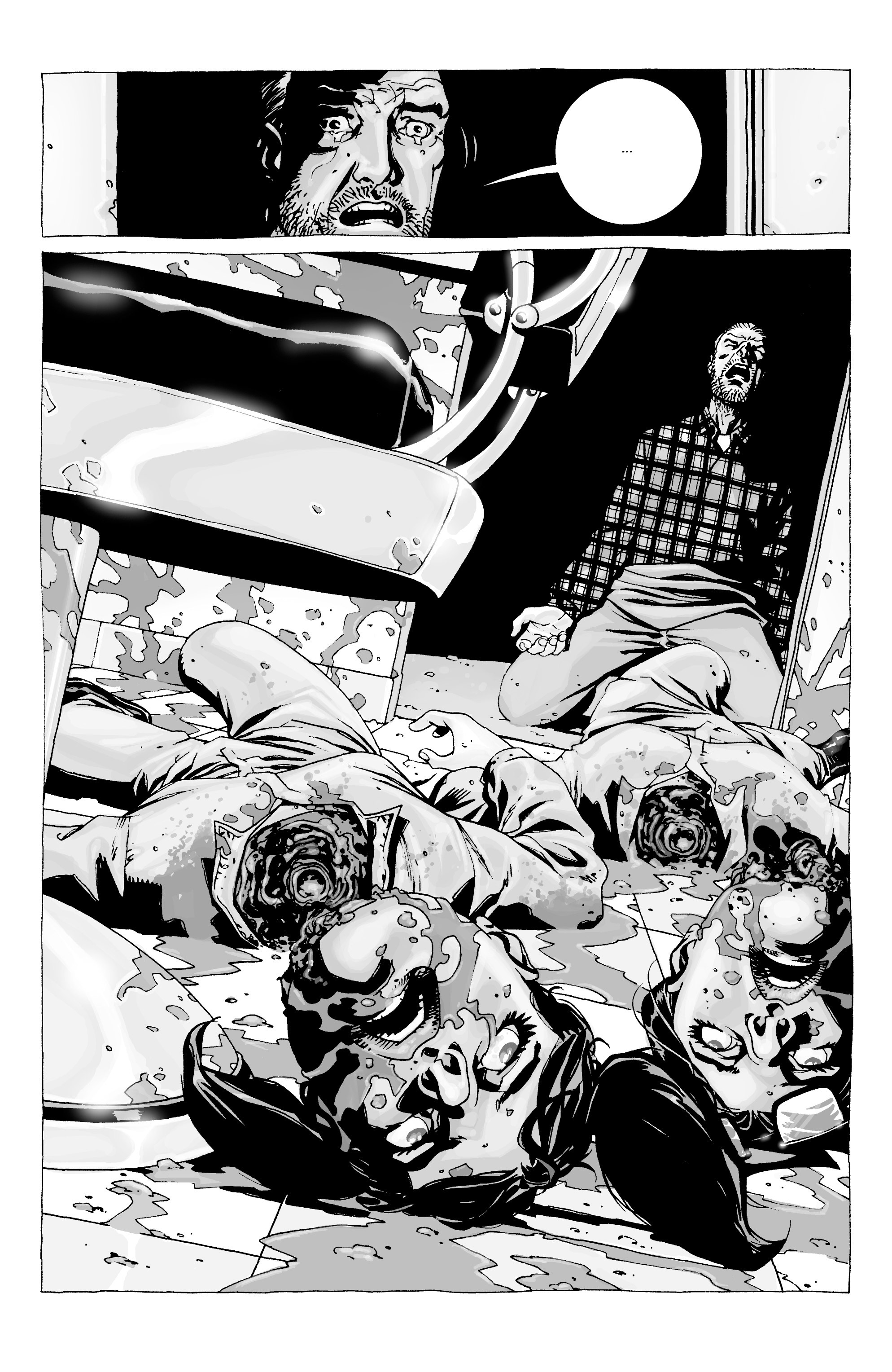 The Walking Dead Issue #15 Page 24