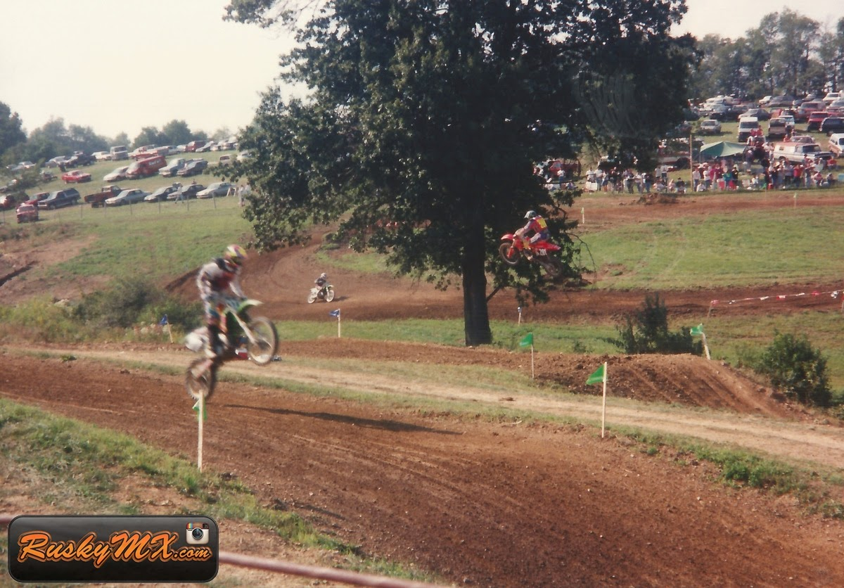 Ty Wallace Steel City 1994