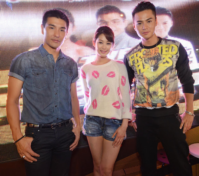 "馬來西亞最強電視頒獎盛事 《TVB馬來西亞星光薈萃頒獎典禮2013》即將隆重舉行 The Upcoming Star-studded Malaysian TV Awards Presentation ""TVB Star Awards Malaysia 2013"""