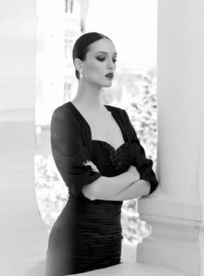 Луиза Григорова: Не афиширам отношенията си