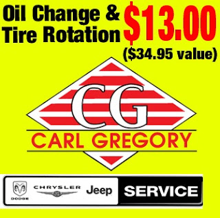Express Oil Change –Value for Time 2