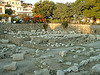 ruinas de Halicarnasso