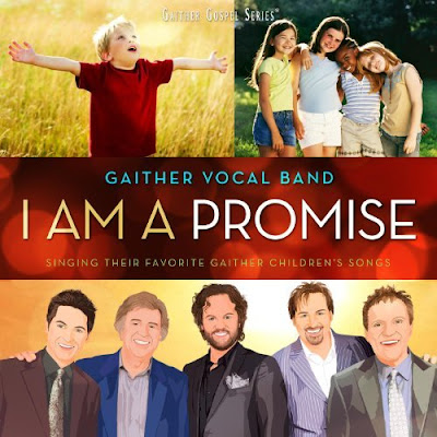 Gaither Vocal Band - I Am A Promise 2011