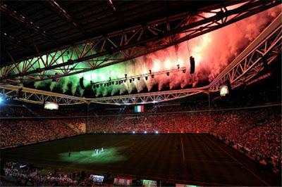 Juventus Arena : Juventus New Stadium (3)
