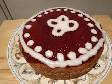 Runeberin kakku