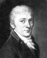 Friedrich Gauss
