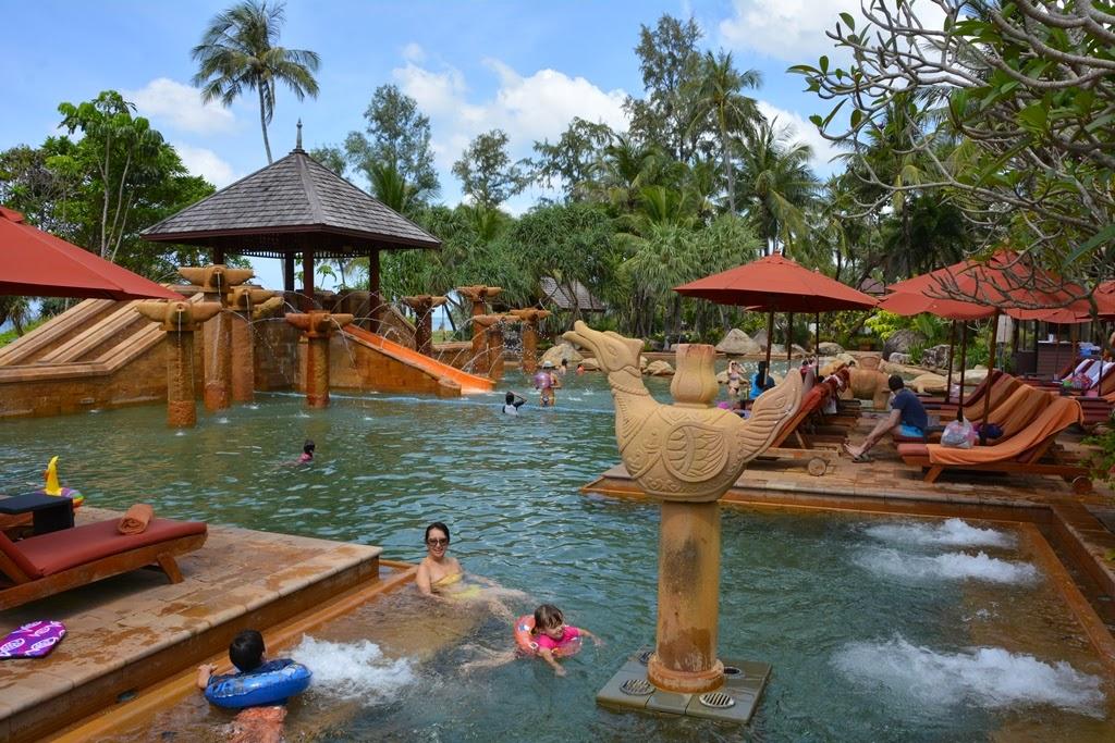 Brunch JW Mariott Phuket
