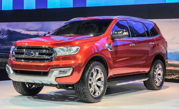 2016 ford ranger pickup price specs review and release date car concept review and release date