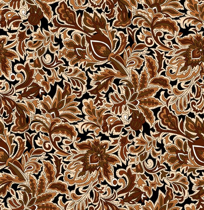 Textile Design Sketche...