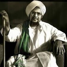 Al-Ariff Billah Habib Omar Al-Hafids Hafizahullah