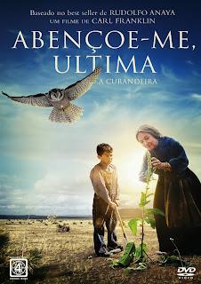 Abençoe-Me, Ultima: A Curandeira - DVDRip Dual Áudio
