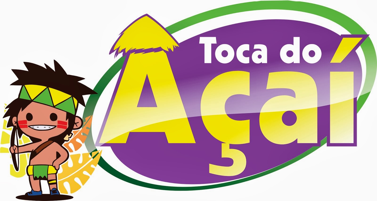 TOCA DO AÇAÍ - Org.: Henrique