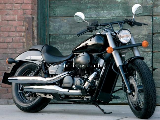 gp motor cycle mult marcas nova honda vt 750 c2b shadow. Black Bedroom Furniture Sets. Home Design Ideas